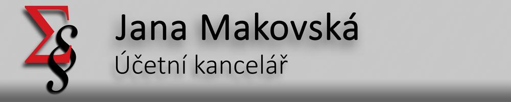 Jana Makovská